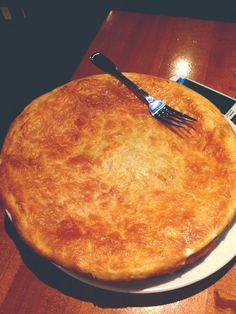 Chicken Pot Pie at Yard House #Houston #Texas #Food #Drink #Football #AdventuresInANewishCity