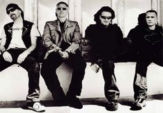 #U2 All That You Can't Leave Behind Era