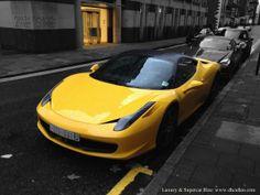 D.H. Cullen Luxury Car Hire