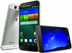 Mobile World: Huawei Ascend G7 Smart Phone