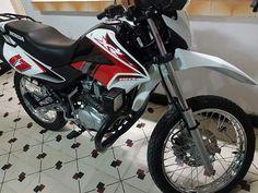 Honda XR 150L Bross