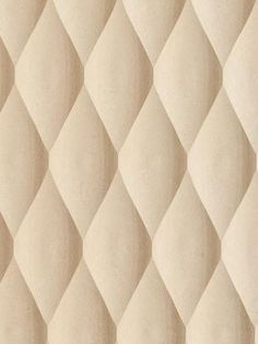 Scallops | 3D Wall Panels (MDF)