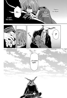 Read manga Mahou Tsukai no Yome Ch.018: Better to ask the way than go astray. online in high quality