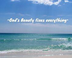 TRUE!!! Love my Happy Place!!! On Okaloosa Island, Florida.