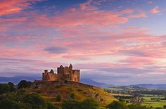 Home to craggy cliffs and windswept valleys, to ancient castles and modern cities and roads that unfurl like ribbons, Ireland is uncommonly rich with both natural wonders and manmade attractions. From the Republic of Ireland's best-known sights to Northern Ireland's hidden gems, here are the best places to go on the Emerald Isle.