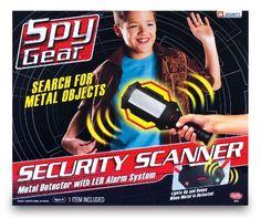 Spy Gear Security Scanner by Spin Master, http://www.amazon.com/dp/B003AZZSPO/ref=cm_sw_r_pi_dp_lkOFsb1NJK4BF