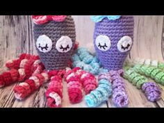 Resultado de imagen para mille a minute Amigurumi Doll, Amigurumi Patterns, Lalaloopsy, Yarn Crafts, Pet Toys, Octopus, Crochet Hats, Blanket, Knitting