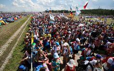 ŚDM 2016: Brzegi - Campus Misericordiae opuszczają ostatni pielgrzymi - Wiadomości