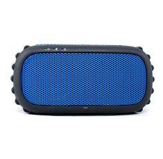 ECOROX Waterproof BT Speaker Blue