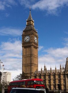 London, England #london #BigBan #schooltrip  #beatiful
