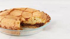 Martha Stewart's Montgomery Pie recipe was featured the Pennsylvania Dutch episode of Martha Bakes.