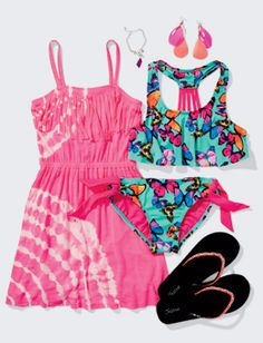 Girls' Outfits -tween Outfits For Girls