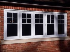 Hardwood casement window with georgian bond-on bars Timber Windows, Casement Windows, Surrey, Joinery, Georgian, Bond, Hardwood, Carving, Woodworking