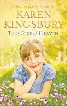 This Side of Heaven: A Novel by Karen Kingsbury http://www.amazon.com/dp/B0011UGN18/ref=cm_sw_r_pi_dp_L2Y.wb0ZV9RR4