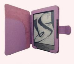 Efashion PU Leather Case Cover Pouch for Amazon Kindle 4 Purple by Shenzhen eFashion Science & Technology Limited. $8.00. 100% New PU leather case for Amazon Kindle 4 Flip case with magnetic clasp Material: High quality synthetic leather Not compatible with Kindle 1 2 & 3, only compatible with new Kindle first released 12 Oct 2011 Provide protection from everyday scratches, dirt and grime Easy to place inside a bag or carry alone Easy access to the charger port and spe...