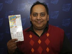Widow and daughter will split estate of poisoned $1 million lotto winner - U.S. News
