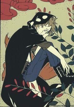 Shuuya Kano (鹿野 修哉) | Mekakucity Actors #anime