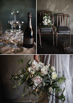 Detalles de boda // Wedding details Oh! fantastica decoración vintage, QUIERO UNA BODA ASI :) #decoraciondebodavintage