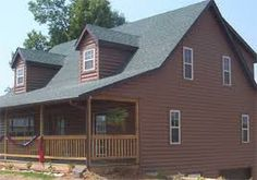 Vinyl Siding That Looks Like Wood I Want This Home