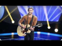 """Diego Val's Blind Audition: """"Animal"""" - #TheVoice"""