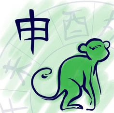 2013 Horoscope for Chinese Zodiac Sign: Monkey Feng Shui, Chinese Festival, Year Of The Monkey, Monkey King, Chinese Zodiac Signs, Zodiac Symbols, Soothing Colors, Spirit Animal, My Favorite Color