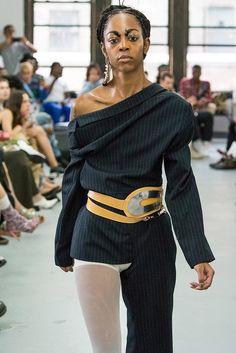 Luar/ New York Fashion Week S/S 2018