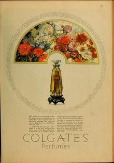 vintage perfume ad Perfume Packaging, Perfume Ad, Vintage Perfume, Perfume Bottles, Vintage Labels, Vintage Ads, Vintage World Maps, Vintage Greeting Cards, Advertising Poster