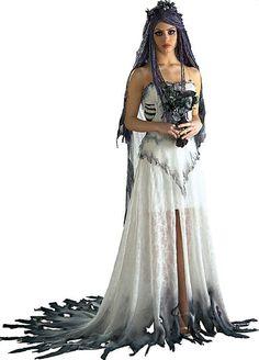 Zombie Bride★