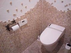 トイレアップ