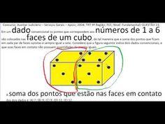 Curso Raciocínio Lógico Sequência figura números Teste Psicotécnico Detr... https://youtu.be/yPfBYToHRMA