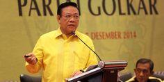 Agung Laksono Usul Ambang Batas Parlemen Naik Jadi 5 Persen - http://berita24.com/agung-laksono-usul-ambang-batas-parlemen-naik-jadi-5-persen/
