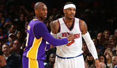 10 Things to Know: Lakers vs. Knicks (3/13/16)