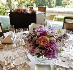 #james-tei#novarese #vressetrose #wedding #blue #purple# whitegreen #flower #bridal #guesttable#table coordination#ジェームズ邸#ノバレーゼ#ブレスエットロゼ #ウエディング# ブルー #パープル #ブルー#テーブル#ゲストテーブル #会場装花#結婚準備#花#ナチュラル# ブライダル#結婚式#ブレスエットロゼ神戸#ライラック