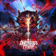 "MUSIC EXTREME: AVERSIONS CROWN RELEASES ""OPHIOPHAGY"" LYRIC VIDEO ... #aversionscrown #metal #deathmetal #musicextreme #australia #metalmusic #metalhammer #metalmaniacs #terrorizer #ATMetal #loudwire #Blabbermouth #Bravewords"