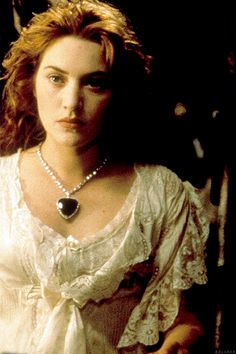 """Fictional """"Titanic"""" diamond based partially on the real-life Hope Diamond still inspires us today."""