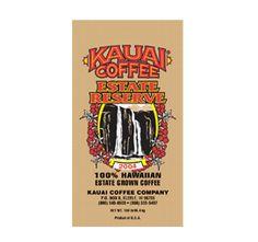 Kauai Coffee Burlap Bags – Kauai Coffee Company LLC Online Store