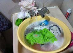 愛穿白衣服的人快收!太實用了,好幾件衣服都泛黃,總以為是沒洗乾淨!現在終於知道了 LIFE生活網