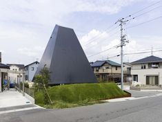 House in Saijo by Suppose Design Office / Saijo, Hiroshima, Japan
