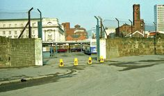 Former Oxford Street bus station, Belfast by Albert Bridge, via Geograph Central Station, Bus Station, Belfast Northern Ireland, Belfast City, Oxford Street, Past, Bridge, Photographs, Survival
