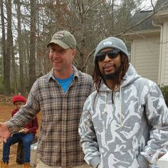 Don't miss this episode of Tiny House Nation Saturday evening on FYI. When we had the opportunity to build a tiny house for the celebrated Lil Jon it's gonna be a great one! #liljon #tinyhousenation #fyi #kingofcrunk #tinyhouse #travelingcarpenters #atlanta #georgia #ohyeah