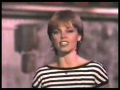 "MTV 1981, The First Year...Pat Benatar - You Better Run... From the 1980 album ""Crimes Of Passion"". The video was the second ever shown on MTV, after ""Video Killed The Radio Star""."
