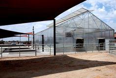 El Capitan High School Agriculture Complex