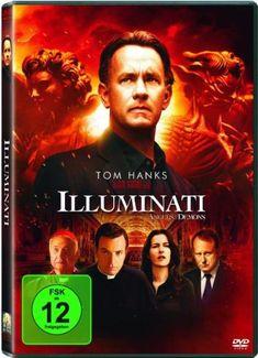 Illuminati (Kinofassung) Sony Pictures http://www.amazon.de/dp/B002ACP13M/ref=cm_sw_r_pi_dp_cUaaxb1SWZR4S