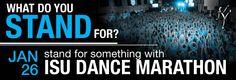 ISU Dance Marathon