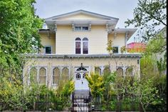 Once An Illegal Hotel, 13BR Lefferts Place House Lists At $2.5M - Second Chances - Curbed NY