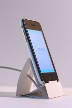 Bastelfreak: Smartphone und Tablet Halterung