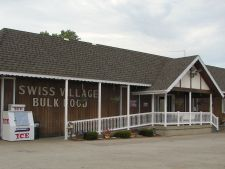 Bulk Food Store Sugarcreek Ohio