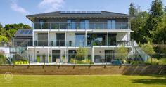 Holzhaus im Landhaus-Stil Landhaus Bond