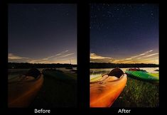 How to Photograph the Stars - Digital Photography School