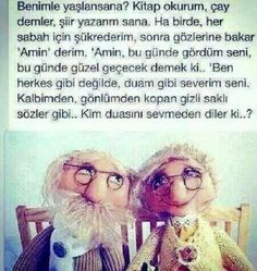 Benimle yaslansana.. ↪yunus↩ Meaningful Sentences, Good Sentences, Good To Know, Cool Words, True Love, Karma, Islam, Cool Designs, Nostalgia
